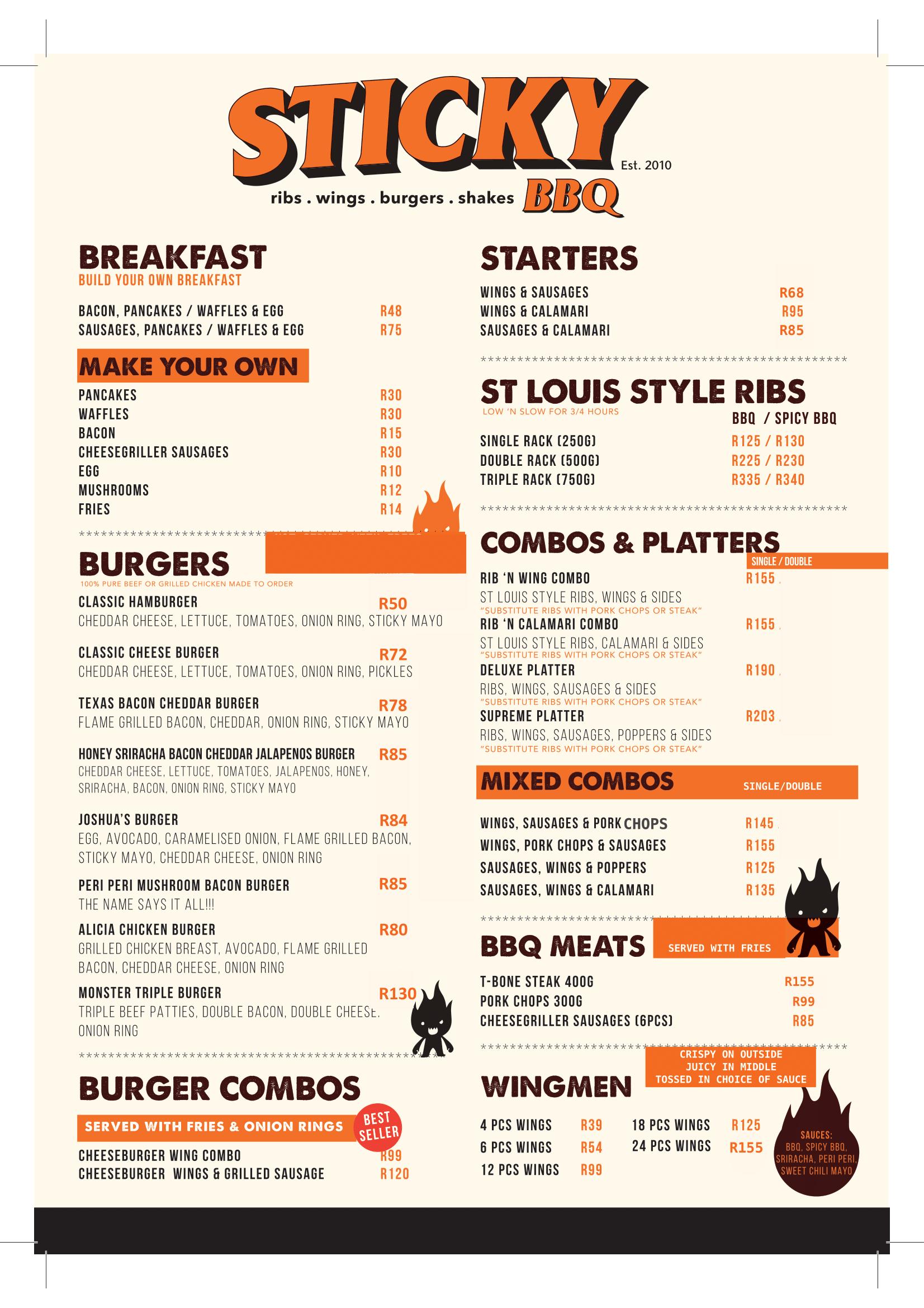 STICKY BBQ 2021-1